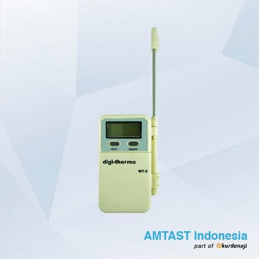 Termometer Digital AMTAST WT-2