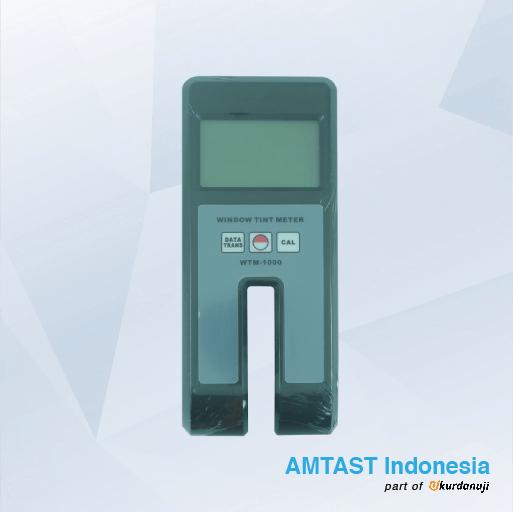 Alat Ukur Cahaya Kaca Mobil AMTAST WTM-1000