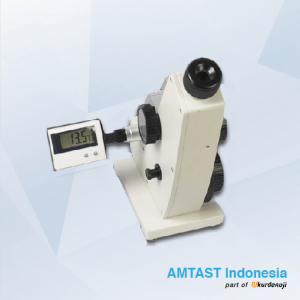 Abbe Refractometer AMTAST WYA