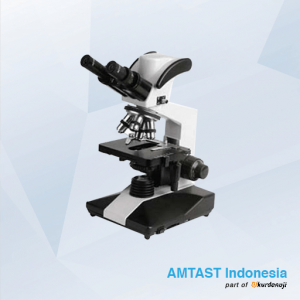 Mikroskop Biologi AMTAST XSZ-801DN