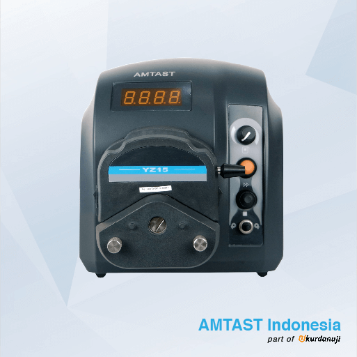 Kepala Pompa peristaltik AMTAST seri YZ15