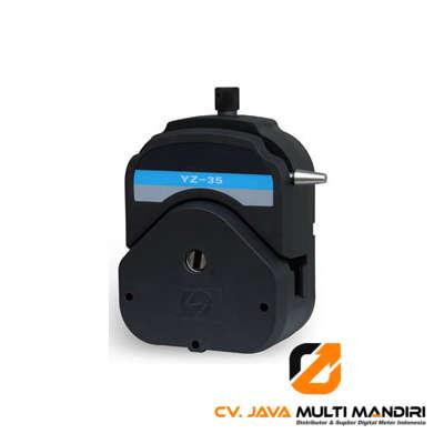 Kepala Pompa peristaltik AMTAST seri YZ35