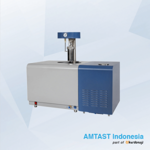 Kalorimeter Otomatis AMTAST ZRQ9704