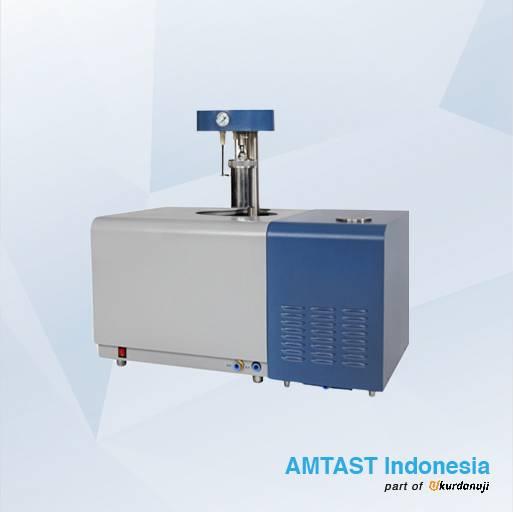 Kalorimeter Otomatis AMTAST ZRQ9703
