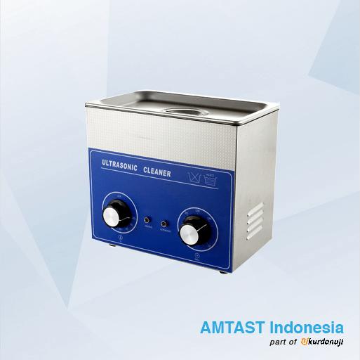 Alat Pembersih Ultrasonik AMTAST PS-20A