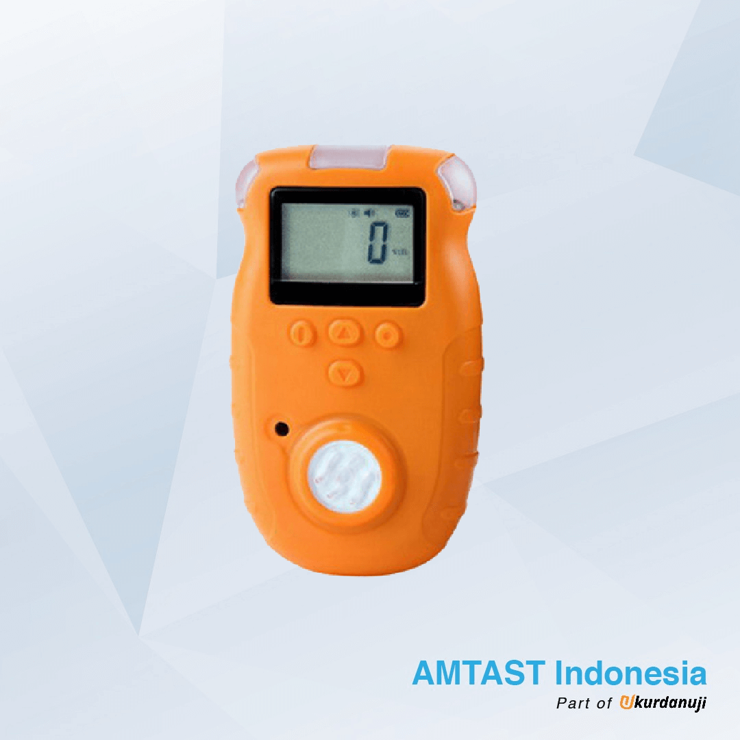 Alat Pendeteksi Gas AMTAST BX176
