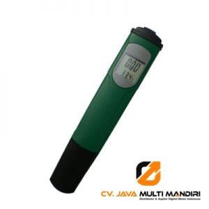 Alat Ukur Konduktifitas dan Suhu Air AMTAST KL-13836