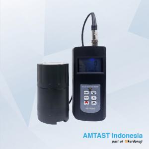 Alat Ukur Kadar Air Bijian AMTAST MC-7828G atau Moisture meter adalah alat ukur yang digunakan untuk mengukur kadar air dalam berbagai macam biji-bijian.Pengukuran kadar air memiliki manfaat yang besar dan merupakan salah satu faktor yang sangat penting dalam hal peningkatan kualitas untuk komoditas biji-bijian.