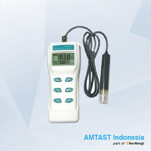 Alat Ukur Oksigen Terlarut AMTAST DO-8401