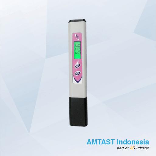 Alat Ukur pH Akurasi Tinggi AMTAST APH-9