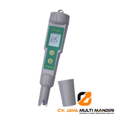 pH Meter Akurasi Tinggi AMTAST KL-033