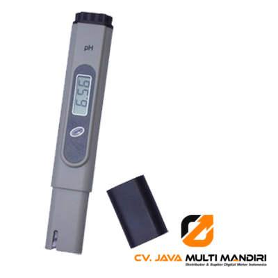 pH Meter Akurasi Tinggi AMTAST KL-03(I)