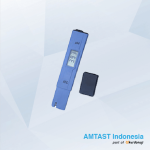 Alat Ukur pH Model Pulpen AMTAST KL-009(II)