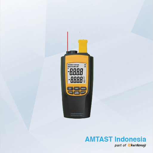 Thermometer 2 in 1 AMTAST AMA003