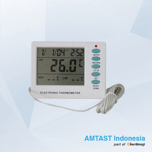 Termometer Digital AMTAST AMT-108