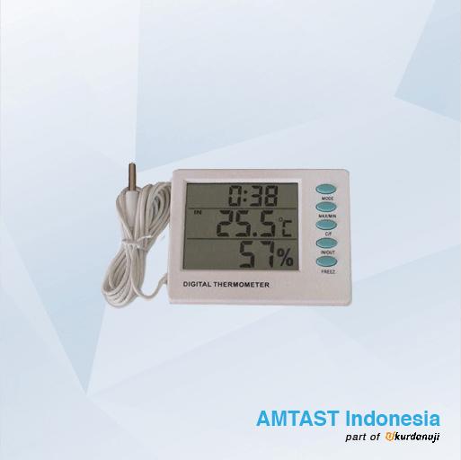 Termometer Hygro Digital AMTAST AMT-109