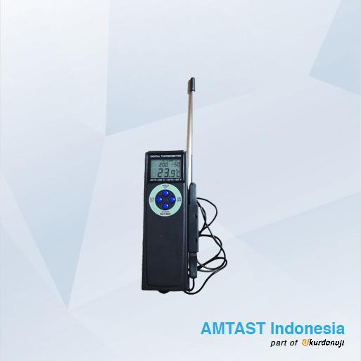 Termometer Genggam Digital AMTAST AMT-112