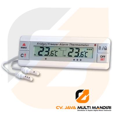Alat Pengukur Suhu Kulkas/Frezzer AMTAST AMT-113