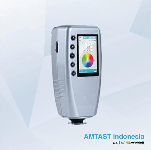 Colorimeter Genggam AMTAST AMT568