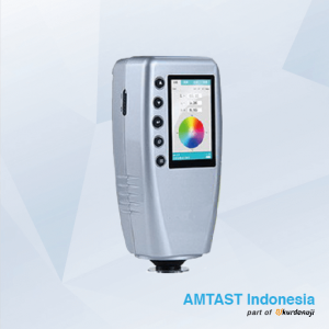 Colorimeter Genggam AMTAST AMT567
