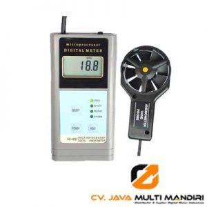 Alat Ukur Kecepatan Angin Digital AMTAST AM-4832