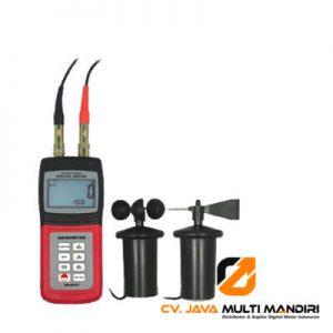 Alat Pengukur Kecepatan Angin Digital AMTAST AM-4836C