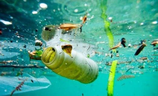 Bahan Yang Mencemari Air