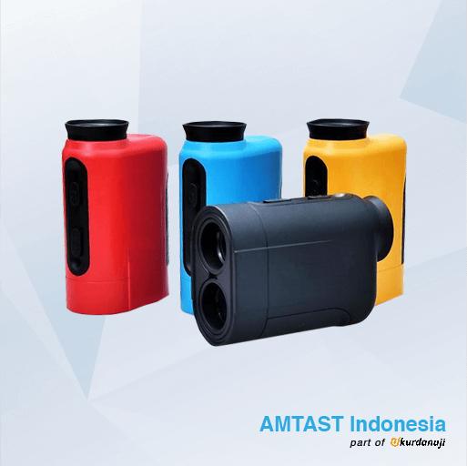 Laser Rangefinder Digital AMTAST LF013