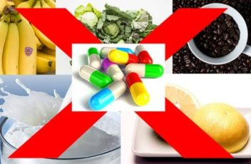 Makanan yang Tak Boleh Disantap Berbarengan