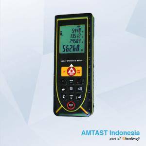 Meteran Laser AMTAST AMD80