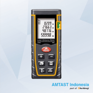 Meteran Laser AMTAST AMW001
