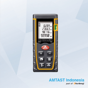 Meteran Laser AMTAST AMW003
