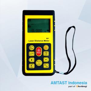 Meteran Laser Digital AMTAST PD881