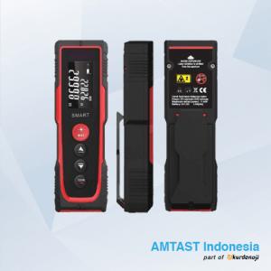 Meteran Laser Tipe Pulpen AMTAST AMD33