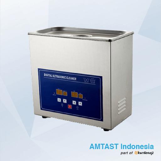 Pembersih Ultrasonik AMTAST PS-30A