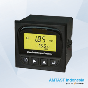 Pengukur Oksigen Terlarut AMTAST DO-8600