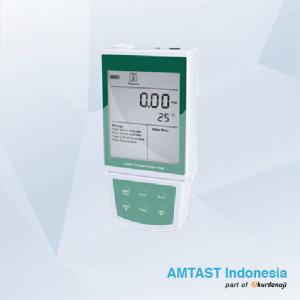 Alat Ukur Oksigen Terlarut Portabel AMTAST DO-820