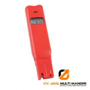 pH Meter Akurasi Tinggi AMTAST APH-7