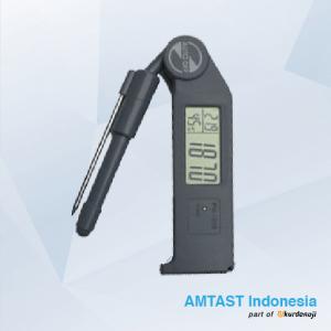 Alat Pengukur Kadar pH Lipat AMTAST KL-0101