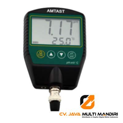 pH Meter Multifungsi AMTAST AMT16