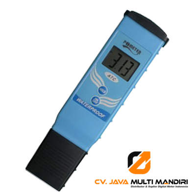 pH Meter Tahan Air AMTAST KL-096
