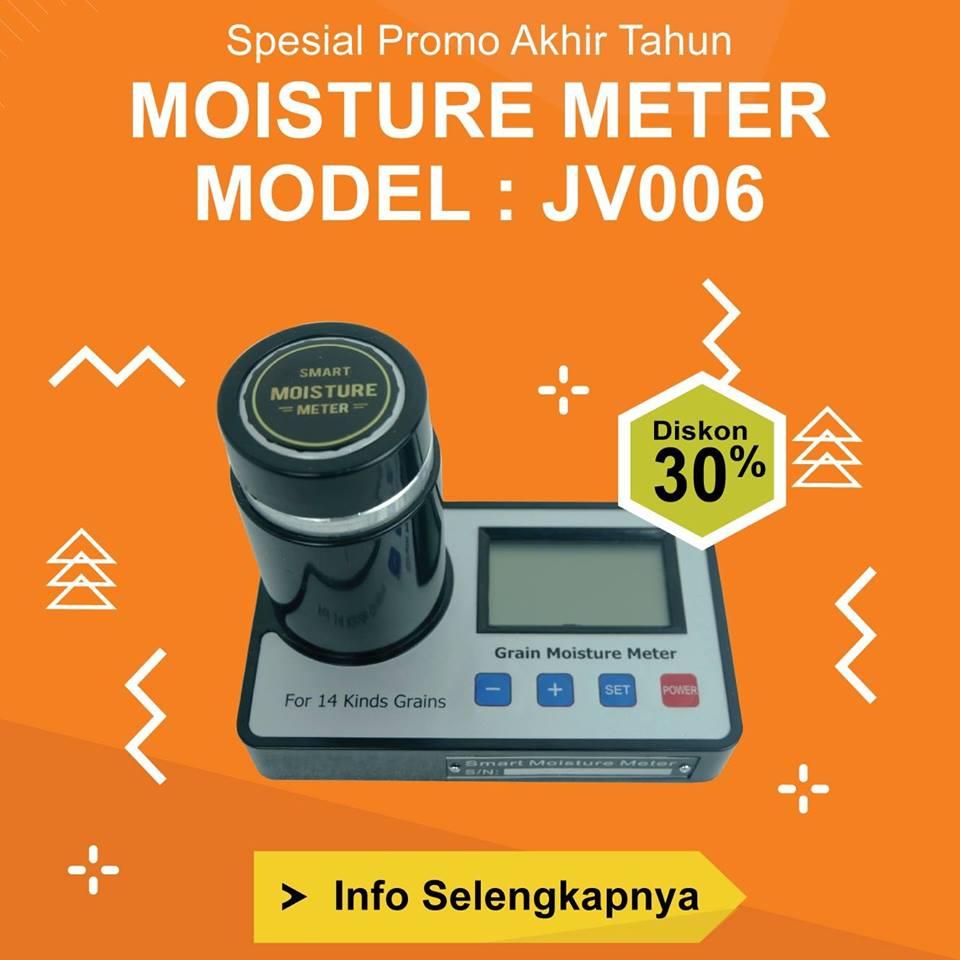 promo grain moisture meter pp