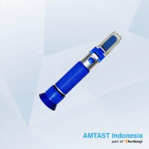 Refractometer Alkohol AMTAST RHW-25ATC