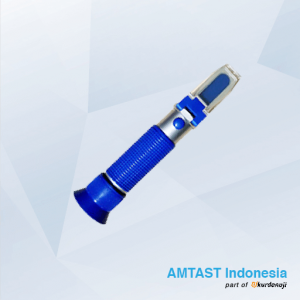 Refraktometer Brix AMTAST RHB-18ATC