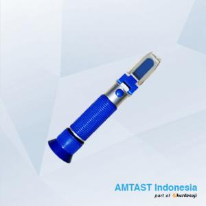 Refraktometer Gula AMTAST RHB-10ATC