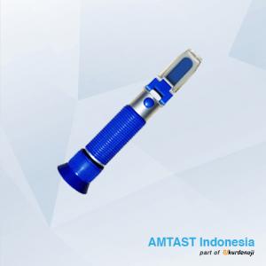 Refraktometer Anggur AMTAST RHW-25bATC