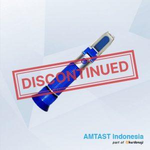 Refraktometer Portabel AMTAST AMR002