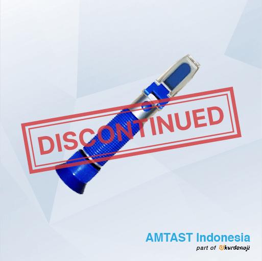 Refraktometer Portabel AMTAST AMR003