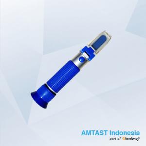 Refraktometer Portabel AMTAST AMR004