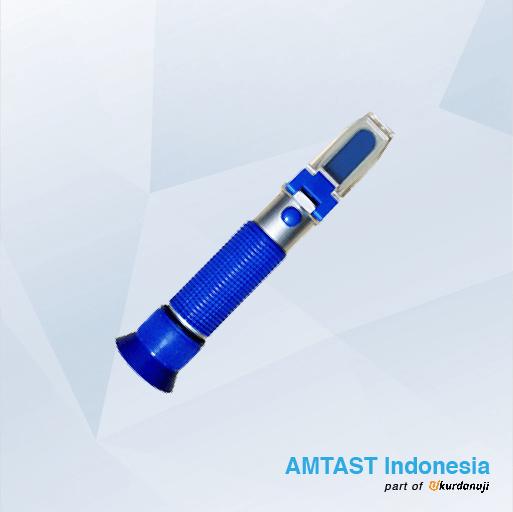 Refraktometer Madu AMTAST RHH-92ATC